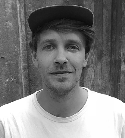 Rob Davidsson