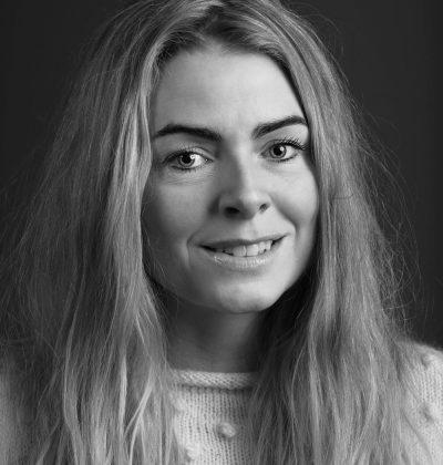 Camilla Bech Lindberg