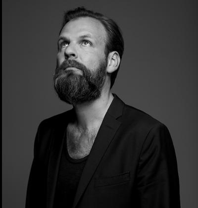 Henrik Lindstrand