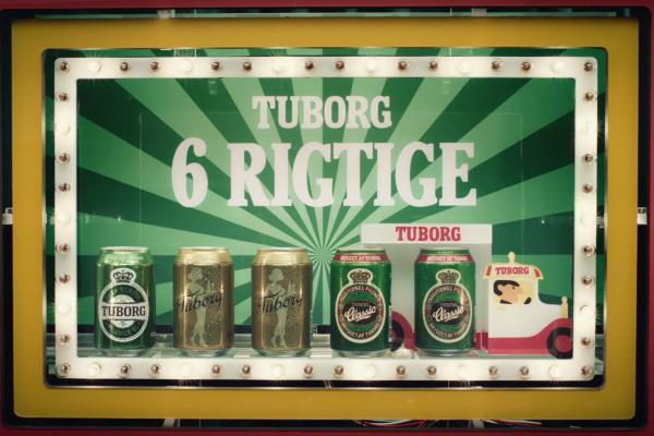 Tuborg Øl-lotteri