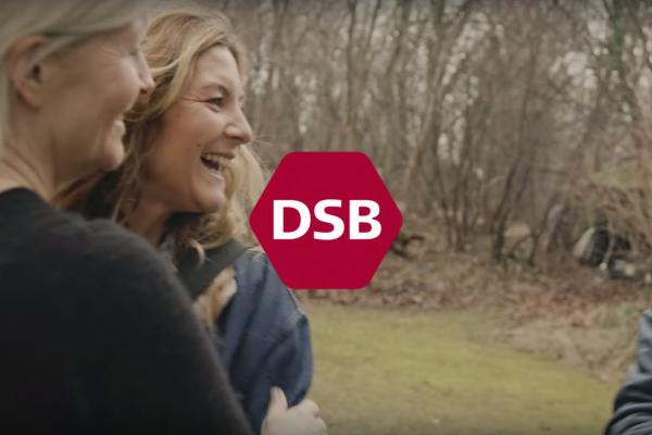 DSB Familiebillet