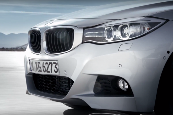 BMW Next 100 Years Campaign