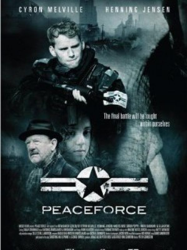 Peaceforce