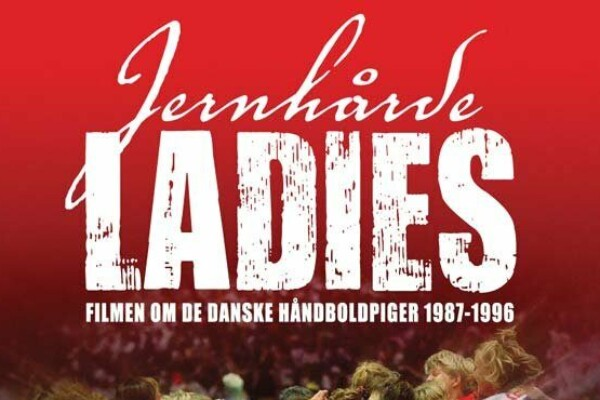 Jernhårde Ladies
