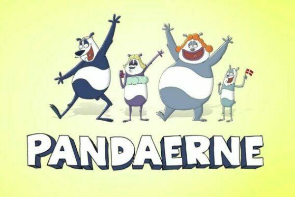 Pandaerne – Season 1