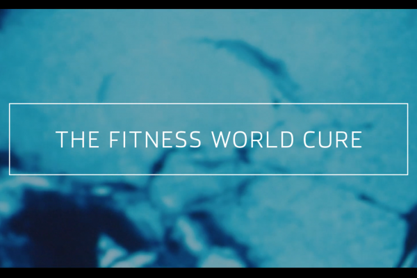 Fitness World – Cure