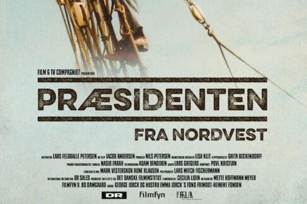 Præsidenten fra Nordvest