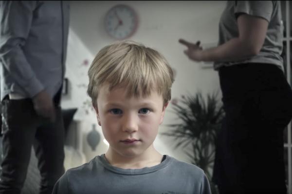 Børns Vilkår – Bliver I også barnlige, når I skal dele?