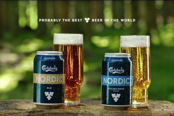 Carlsberg Nordic – Ale