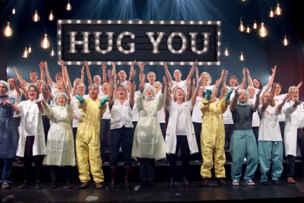MSF – Hug You